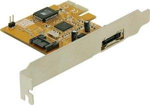 DeLOCK 70157, PCIe x1