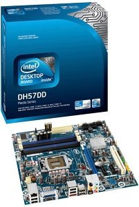 Intel media Series DH57DD (BOXDH57DD)