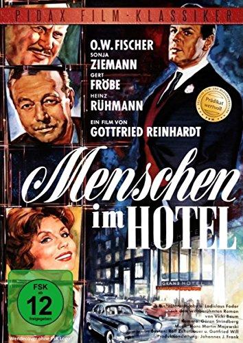 Menschen im Hotel -- via Amazon Partnerprogramm