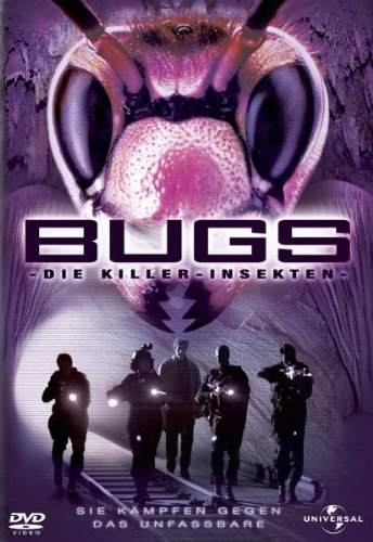 Bugs - Die Killerinsekten -- via Amazon Partnerprogramm