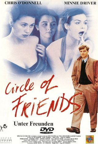 Circle Of Friends - Unter Freunden -- via Amazon Partnerprogramm