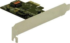 DeLOCK 70137, PCIe x1