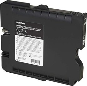Ricoh gel GC21K black (405532)