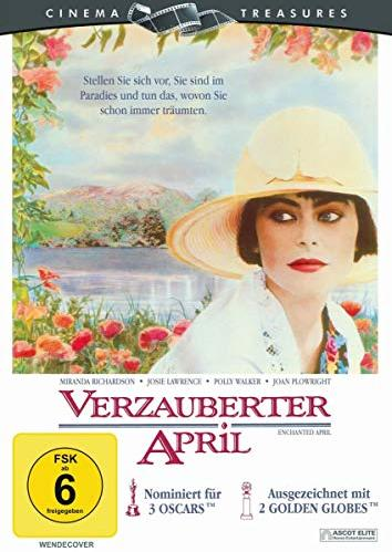 Verzauberter April -- via Amazon Partnerprogramm