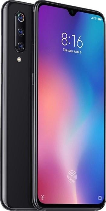 Xiaomi Mi 9 128GB mit Branding