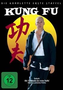 Kung Fu Staffel 1