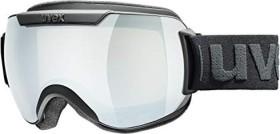 UVEX Downhill 2000 FM black mat silver