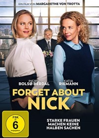 Forget about Nick (DVD)