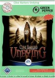 Clive Barker´s Undying (PC)