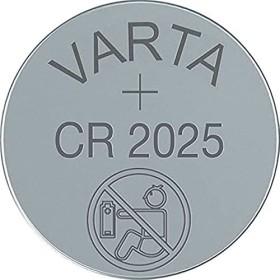 Varta CR2025 (6025-101-401)