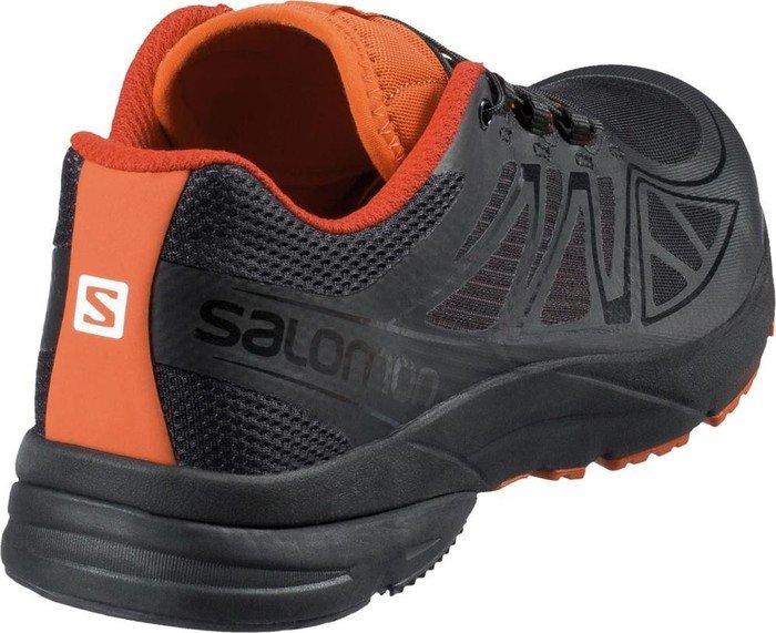 Salomon Sonic Pro Black 2016 (379230)