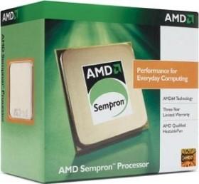 AMD Sempron 64 3200+, 1C/1T, 1.80GHz, boxed (SDA3200CNBOX/SDA3200CWBOX)