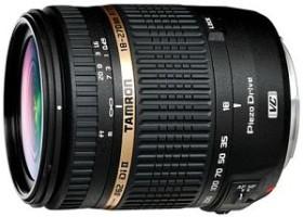 Tamron AF 18-270mm 3.5-6.3 Di II VC PZD für Canon EF schwarz (B008E)