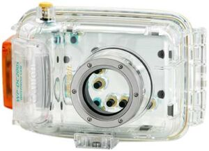 Canon WP-DC200s underwater case (7727A001)