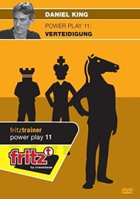 Chessbase Powerplay 11 - Verteidigung (deutsch) (PC)
