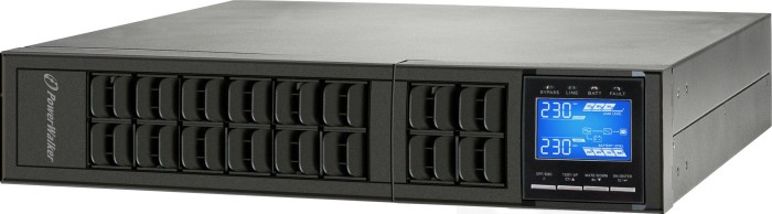 BlueWalker PowerWalker VFI 6000 CRS LCD, USB/serial port (10122016)