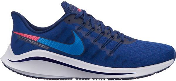 4b9198a01a4 Nike Air zoom Vomero 14 indigo force red orbit blue void photo blue ...