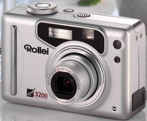 Rollei dt3200 (21610)