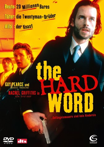 The Hard Word -- via Amazon Partnerprogramm