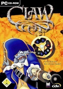 Claw (German) (PC)