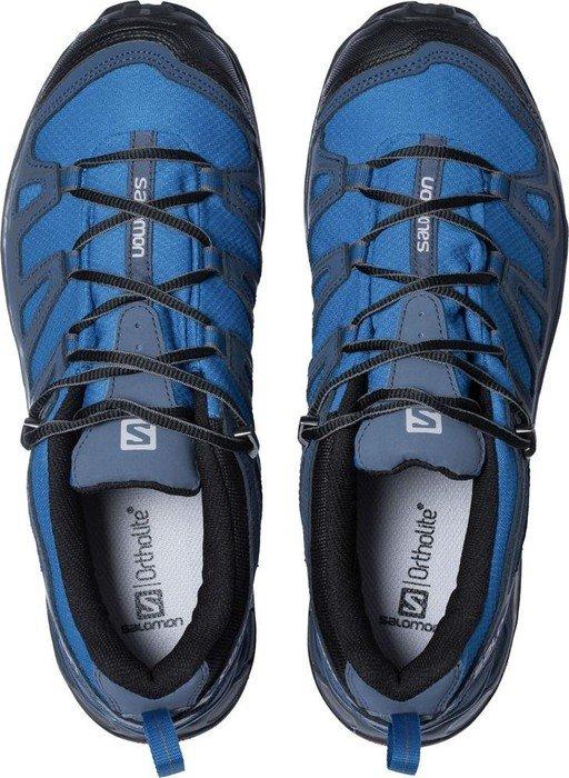 Salomon X Ultra Prime CS WP schwarzblau (Herren) (379217)