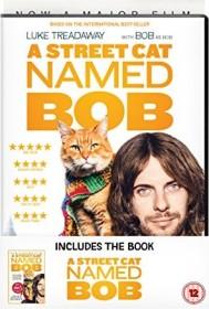 A Street Cat Named Bob (DVD) (UK)