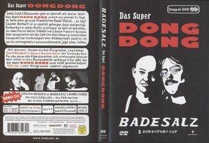 Badesalz Theater - Das Super Dong Dong -- © bepixelung.org