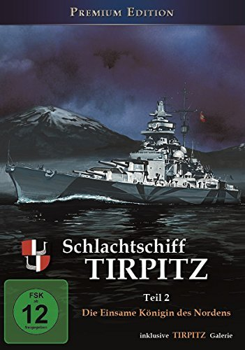 Schlachtschiff Tirpitz Vol. 2 -- via Amazon Partnerprogramm