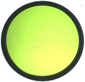 Hoya colour correction yellow/green X0 HMC 46mm (0623)