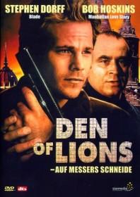 Den of Lions: Auf Messers Schneide