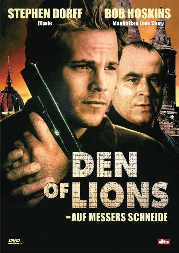 Den of Lions: Auf Messers Schneide -- via Amazon Partnerprogramm