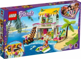 LEGO Friends - Beach House (41428)
