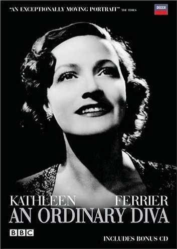 Kathleen Ferrier - An ordinary Diva -- via Amazon Partnerprogramm