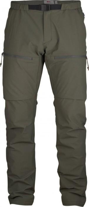 Fjällräven High Coast Hike Zip-Off pant long mountain grey (men) (F81523-032)