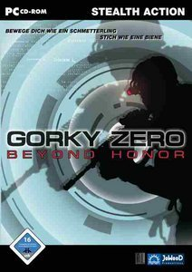 Gorky Zero - Beyond Honor (niemiecki) (PC)