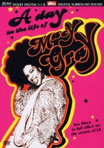 Macy Gray - A Day in the Life -- via Amazon Partnerprogramm
