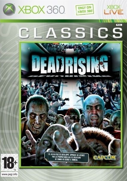 Dead Rising (deutsch) (Xbox 360)
