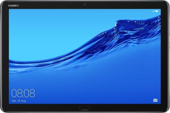 Huawei MediaPad M5 Lite 10 32GB grau (53010DHU)