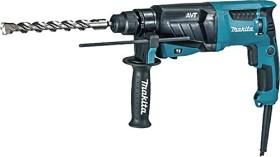 Makita HR2631FT electric combi hammer incl. case