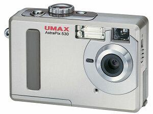Umax AstraPix 530