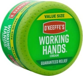 O'Keeffe's Working Hands Handcreme, 193g