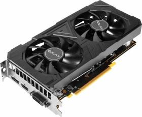 KFA2 GeForce GTX 1660 SUPER EX [1-Click OC], 6GB GDDR6, DVI, HDMI, DP (60SRL7DS03EK)