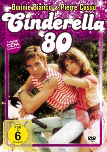 Cinderella 80 -- via Amazon Partnerprogramm