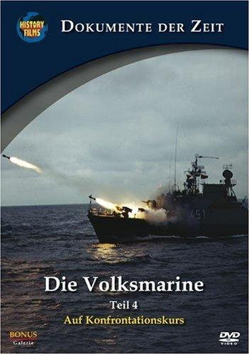 Die Volksmarine Vol. 4 -- via Amazon Partnerprogramm