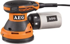 AEG EX 125 ES Elektro-Exzenterschleifer (4935416100)