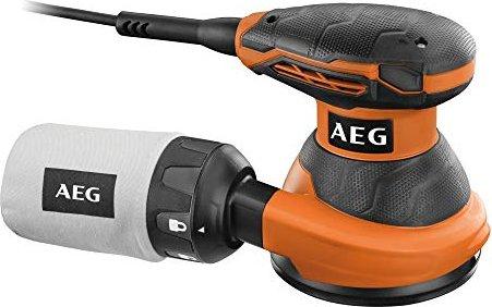 AEG EX 125 ES Elektro-Exzenterschleifer (4935416100) -- via Amazon Partnerprogramm
