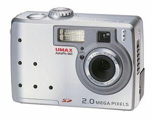 Umax AstraPix 560