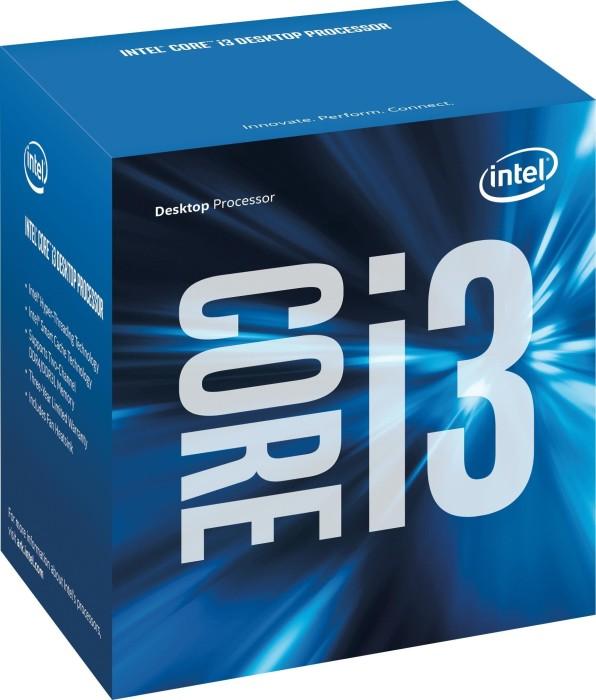 Intel Core i3-7300, 2x 4.00GHz, boxed (BX80677I37300)