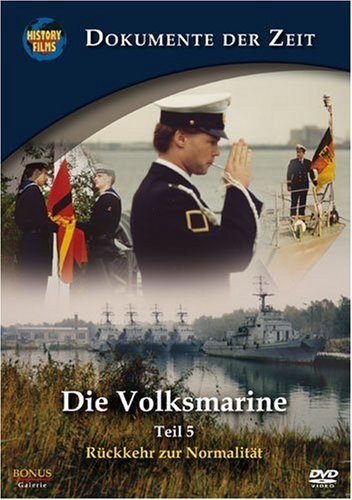 Die Volksmarine Vol. 5 -- via Amazon Partnerprogramm