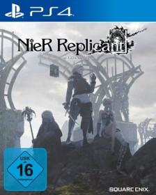 NieR: Replicant (PS4)